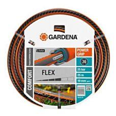 """Wąż ogrodowy Comfort Flex 1/2"""" 50 m Gardena 18039-20"""