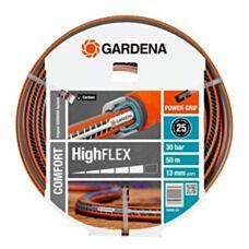 """Wąż ogrodowy Comfort HighFlex 1/2"""", 50 m GARDENA"""