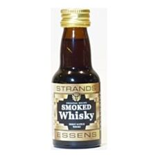 Zaprawka Smoked Whisky 25 ml Strands