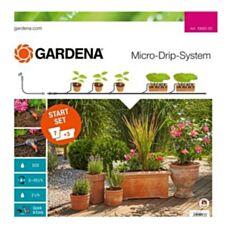 Zestaw podstawowy M do roślin doniczkowych Gardena 13001-20