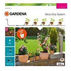 Zestaw podstawowy S dla roślin doniczkowych Gardena 13000-32