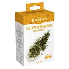 Zestaw serowarski - młody serowar Biowin 411000