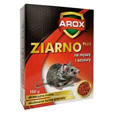 Ziarno na myszy i szczury 200g Agrecol