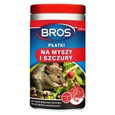 Ziarno na myszy i szczury Bros