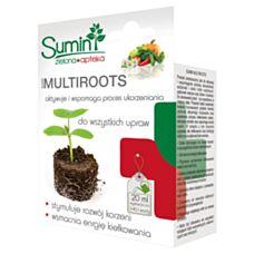 Multiroots ukorzeniacz 20ml SUMIN
