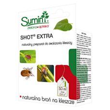 Shot Extra 50ml SUMIN