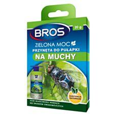 Zielona moc do pułapki na muchy 20g Bros