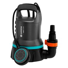Pompa zanurzeniowa do czystej wody 9000 Gardena 9030-20