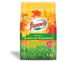 Florovit nawóz jesienny do trawników Inco