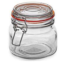 Słoik z zamknięciem hermetycznym 500 ml Tragar