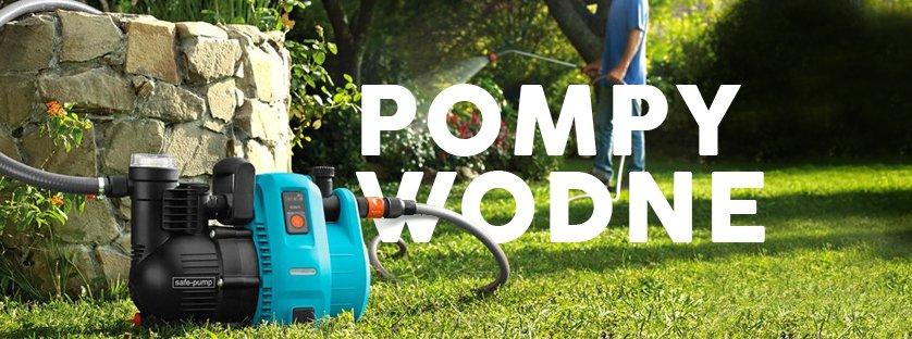 Pompa ogrodowa - jak podłączyć?