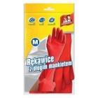 Rękawiczki gumowe