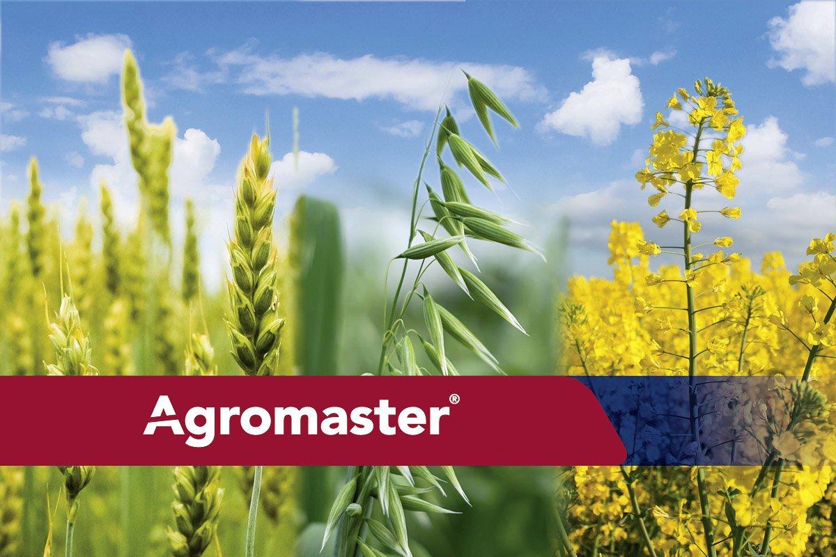 Agromaster nawóz otoczkowany z NPK