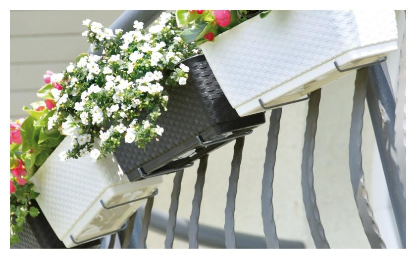 Skrzynka balkonowa Ratolla Prosperplast