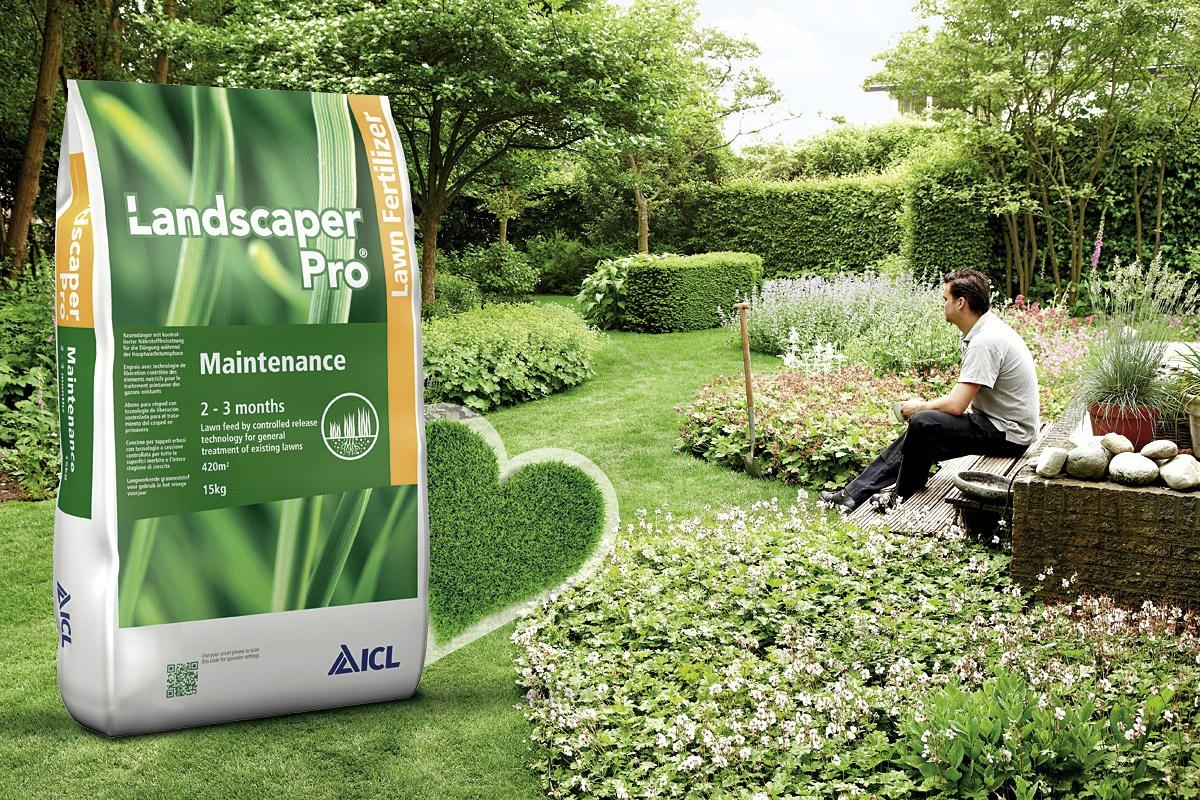nawóz do trawy Landscaper Pro Maintenance
