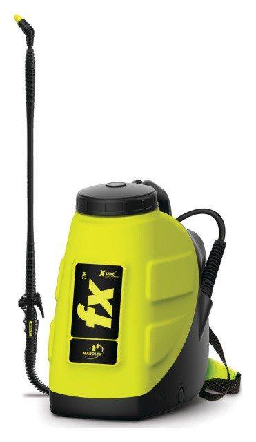 Plecakowy opryskiwacz elektryczny fx 7 L Marolex